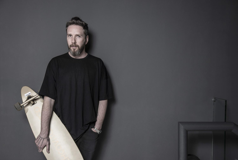 Alexandre Herchcovitch el diseñador de Gisele