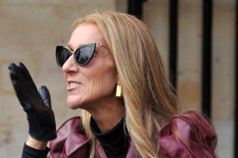 Celine Dion sorprende a todos con Tonight Show
