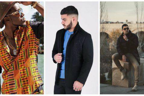 Las mejores tendencias de moda para hombre