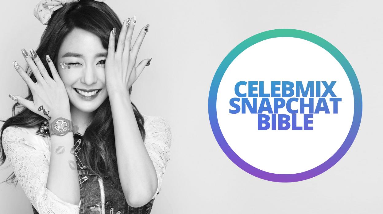 Tiffany crea una alianza con Snapchat