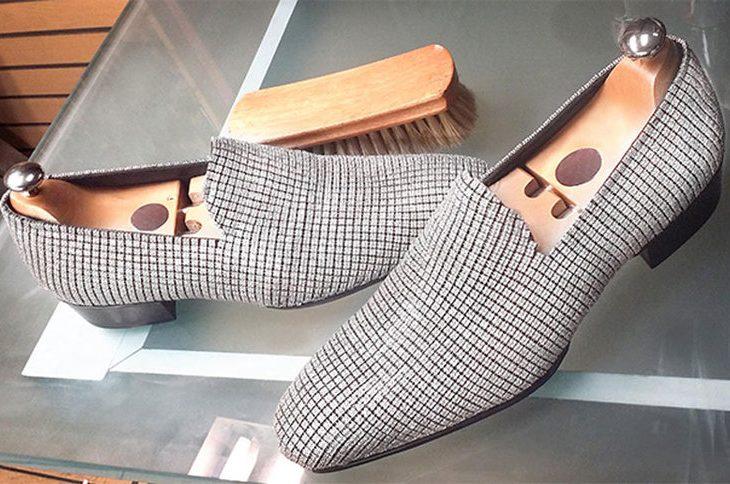 Conoce los zapatos más caros para hombre