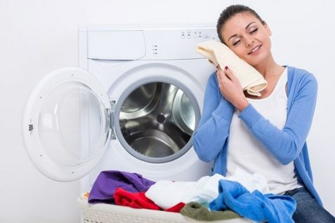 Frecuencia con la que se debe lavar la ropa de bebé