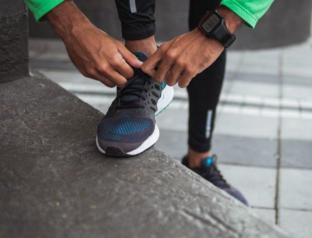 Zapatos deportivos: lo que no te han contado