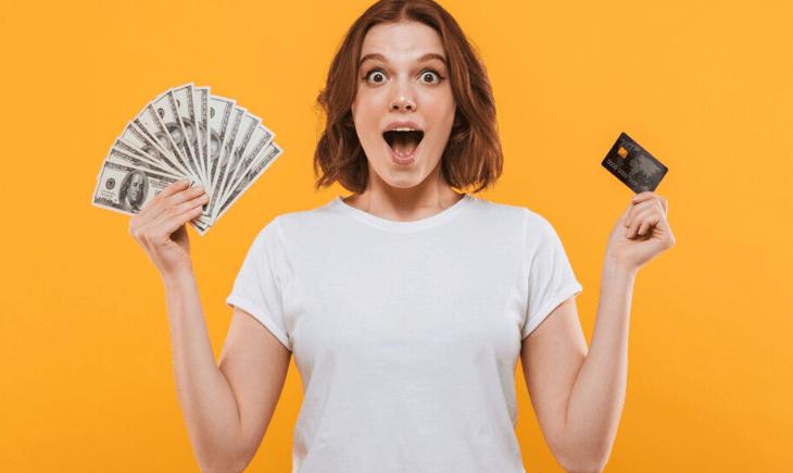 Busca el reembolso de tu tarjeta de crédito