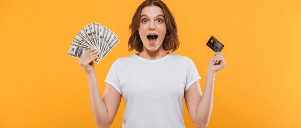 Reembolso de tu tarjeta de crédito