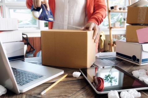 Formas de ahorrar dinero en envíos pequeñas empresas