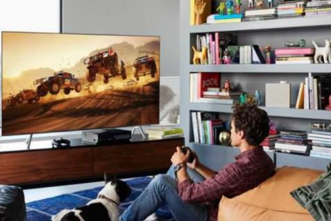 Conoce las mejores pantallas Smart TV 2