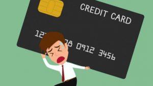 persona con límite de crédito