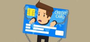persona con mal historial crediticio