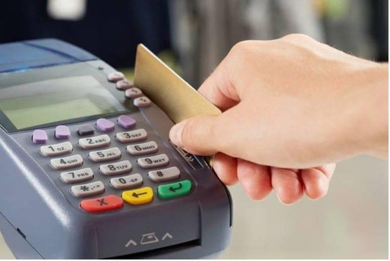 límite de crédito en terminal punto de venta