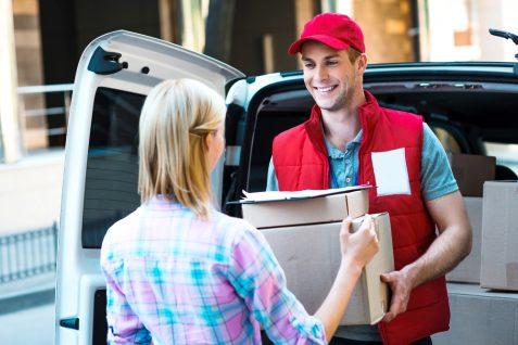 Aumenta la satisfacción del cliente con mejores envíos