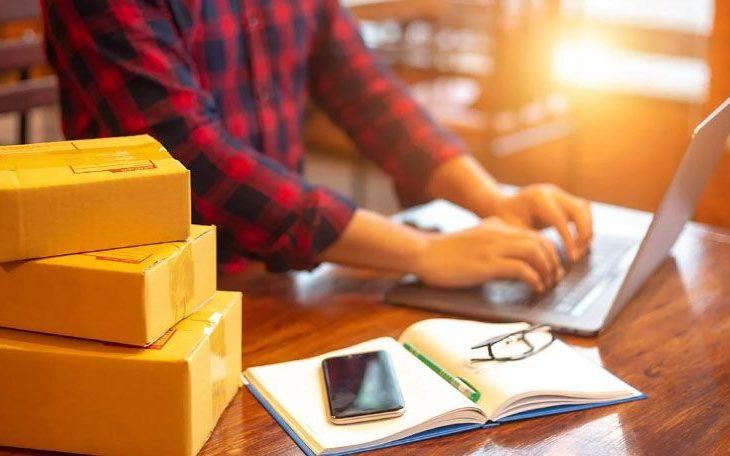 Guía sobre envíos de comercio electrónico