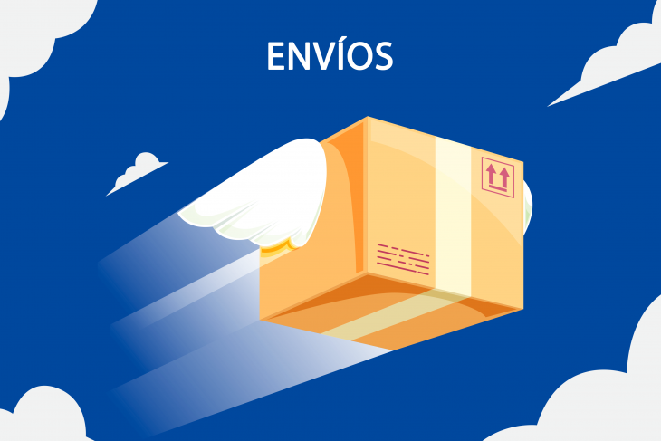 Consejos de envíos para pequeñas empresas