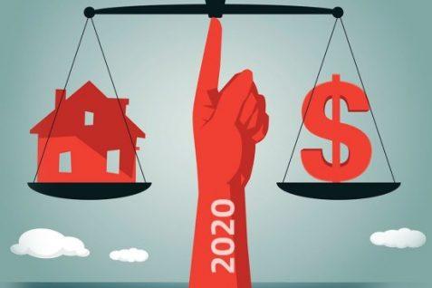 mejor tasa hipotecaria