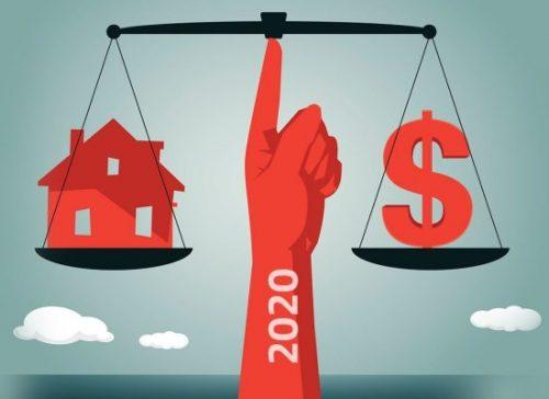 Cómo encontrar la mejor tasa hipotecaria