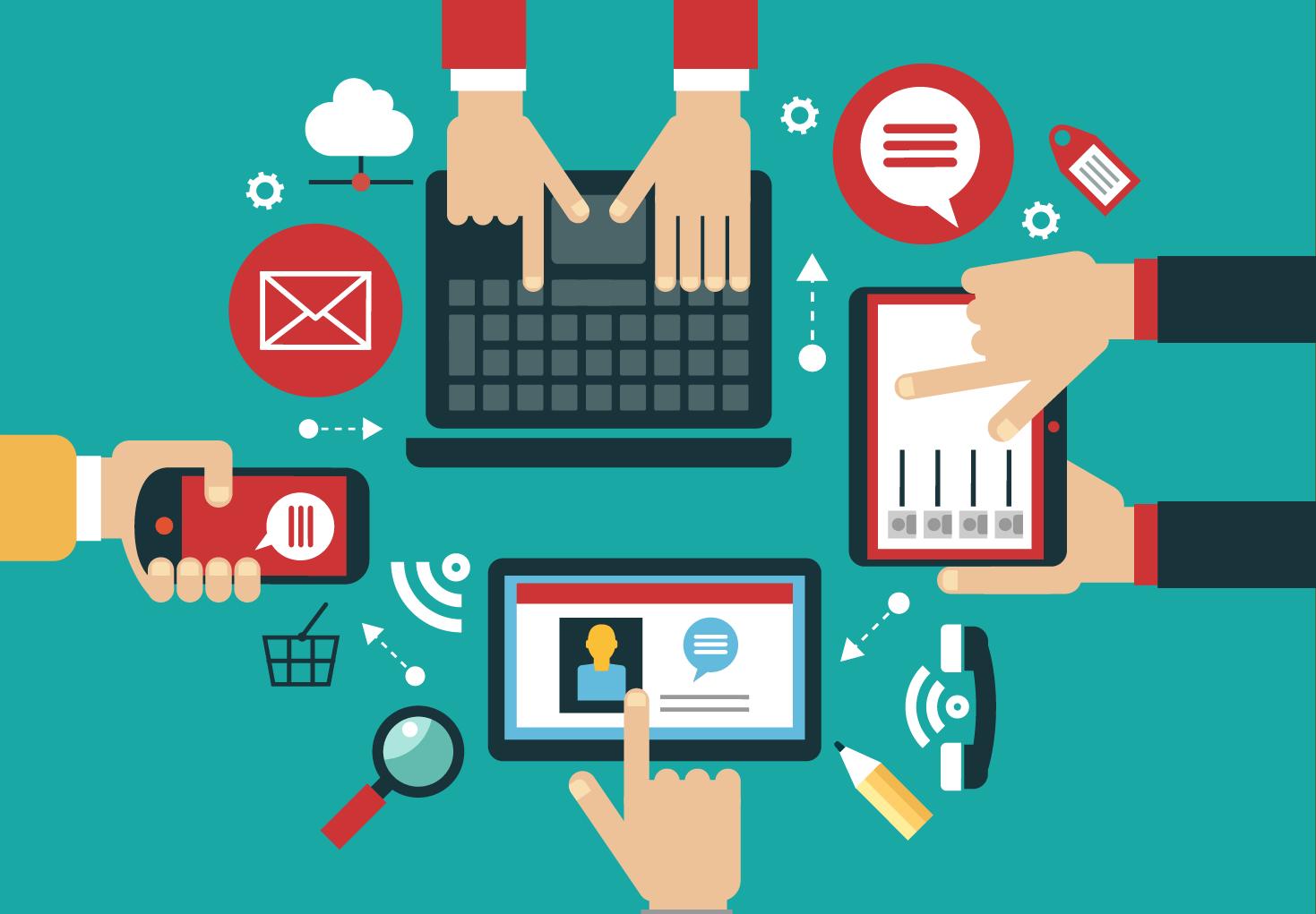 herramientas digitales para hacer crecer tu negocio
