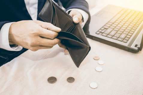 pagar tus deudas