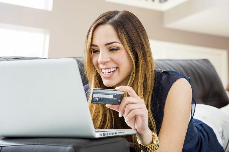 Tarjetas de crédito comerciales y beneficios