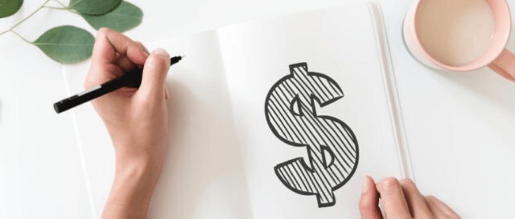 Establecer crédito personal y comercial