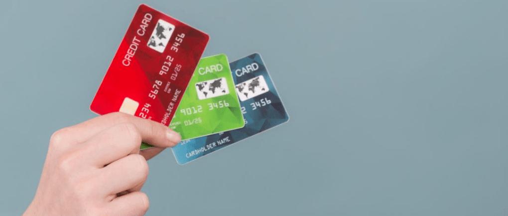 Tarjetas de Crédito y puntaje