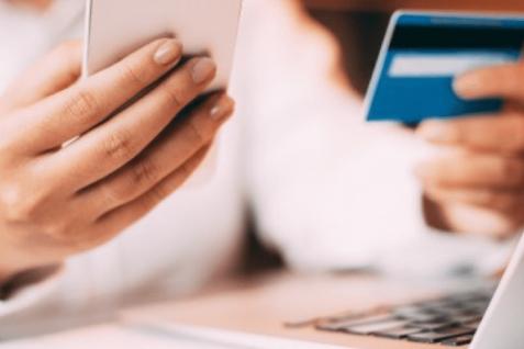 Proceso para tener una tarjeta de crédito