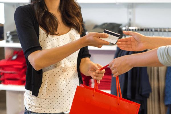 Solicitud de tarjeta de crédito