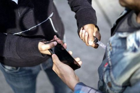 ¿Qué debes hacer si te roban tu celular? 1