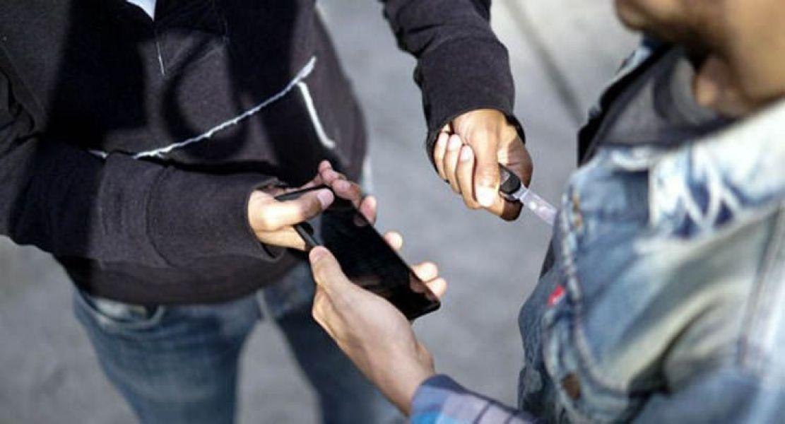 ¿Qué debes hacer si te roban tu celular? 5