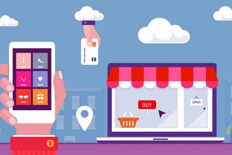 El marketing y los puntos de promoción