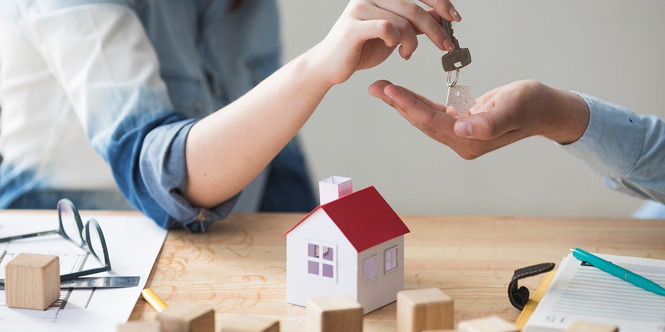 Un préstamo hipotecario