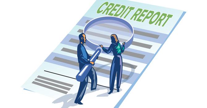 La construcción de crédito y sus errores