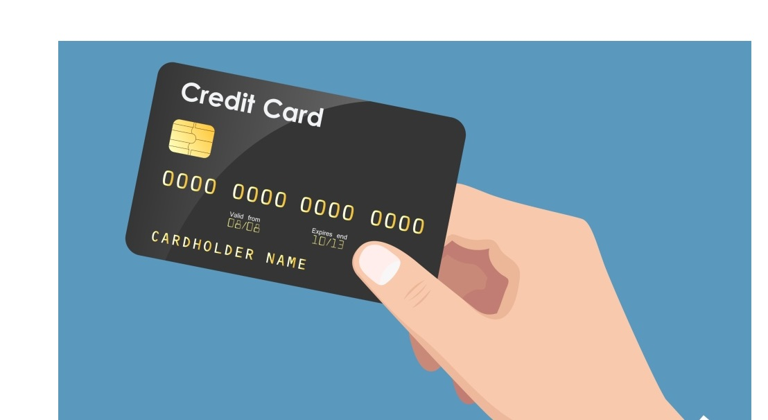 La tarjeta de crédito adecuada