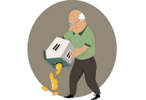 Tipos de hipotecas inversas