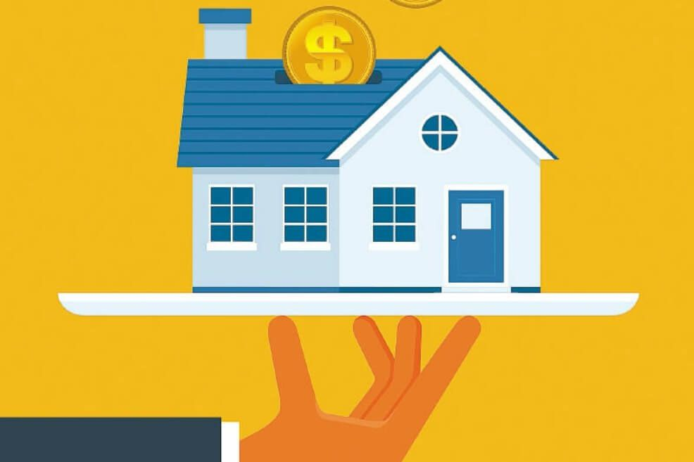 tipos de interés Hipoteca inversa
