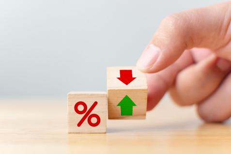 Cómo encontrar las mejores tasas hipotecarias