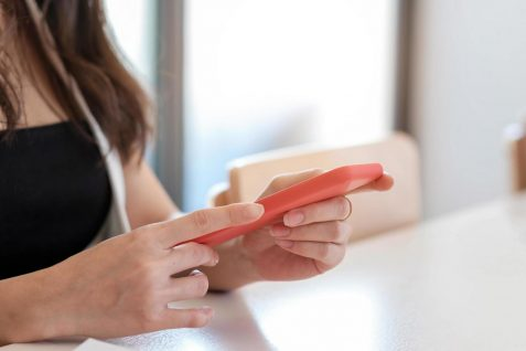 Banco en línea para tu comodidad