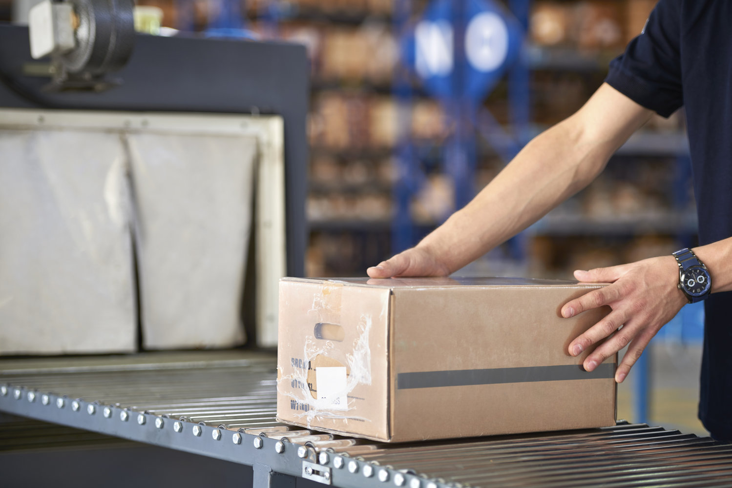 Formas de mejorar el proceso de logística