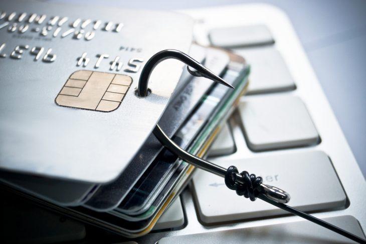 Fraudes con tus cuentas de crédito 2021