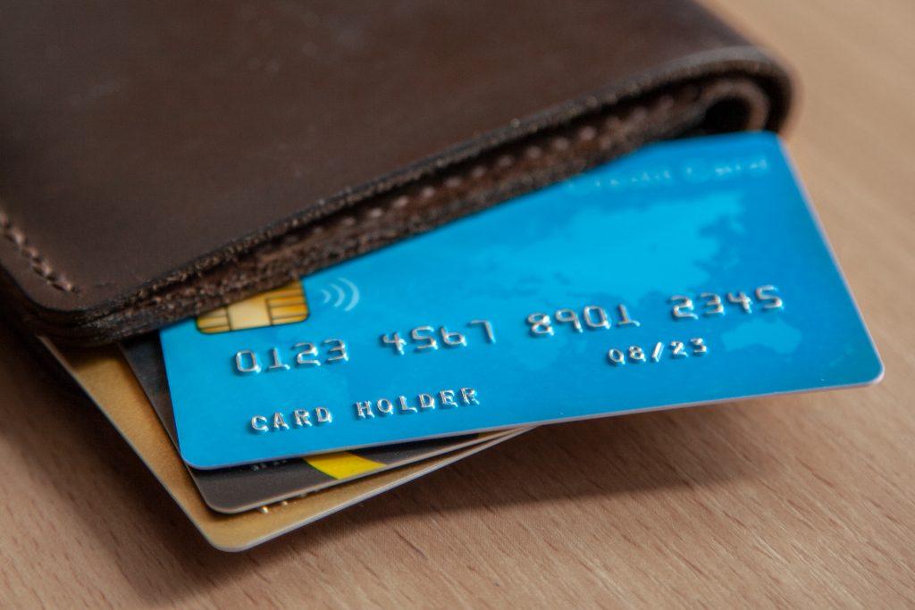 tarjetas protegidas para evitar fraudes