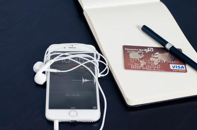 El uso incorrecto de la tarjeta de crédito