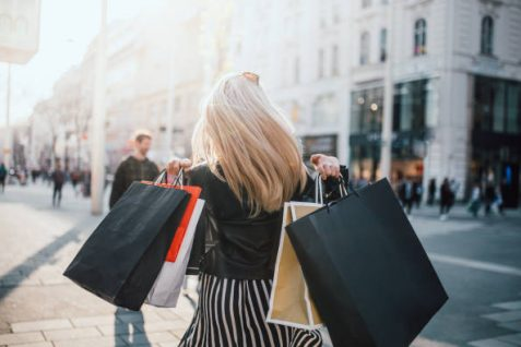 compras con intrés
