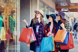 interés en compras
